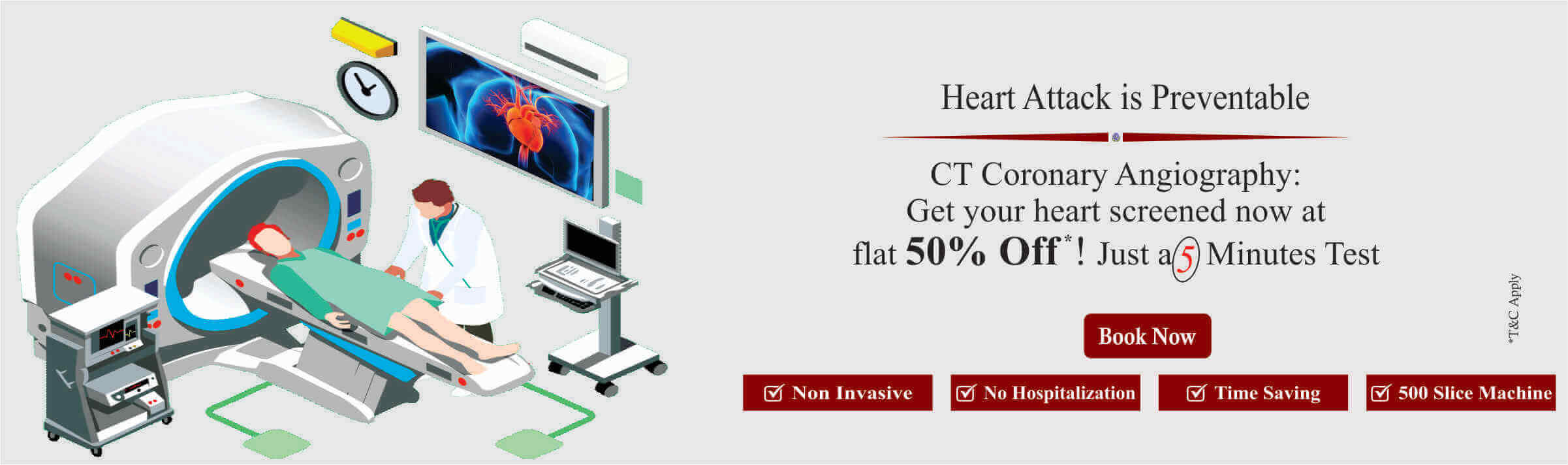CT Coronary Angiography